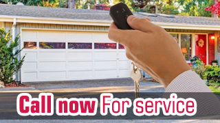 Contact Garage Door Repair Services in Utah